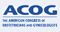 American College of Obstetricians and Gynecologists (ACOG)