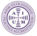 nationally accredited for excellence in obstetrics & gynecology ultrasound
